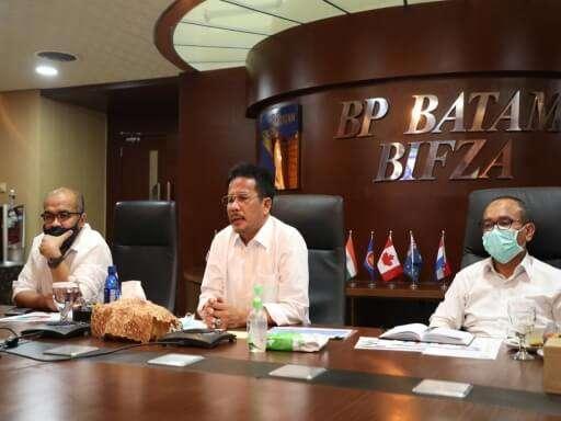 BP Batam Gelar Webinar Persiapan Industrialisasi dan Investasi Asing Pasca Pandemi Covid-19-02