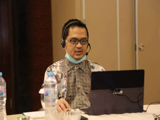 BP Batam Paparkan Keunggulan Batam dalam FGD Peluang Investasi di KEK Indonesia-01