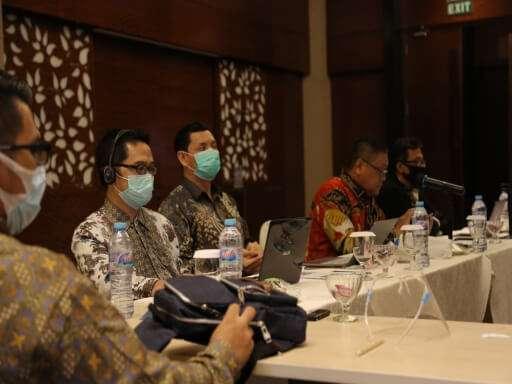 BP Batam Paparkan Keunggulan Batam dalam FGD Peluang Investasi di KEK Indonesia-03