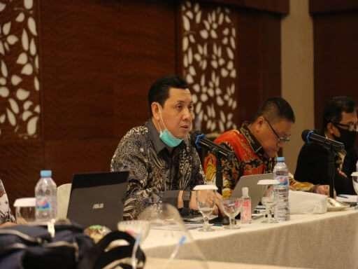 BP Batam Paparkan Keunggulan Batam dalam FGD Peluang Investasi di KEK Indonesia-04