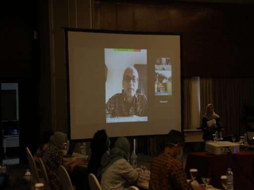 BP Batam Paparkan Keunggulan Batam dalam FGD Peluang Investasi di KEK Indonesia-05