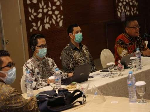 BP Batam Paparkan Keunggulan Batam dalam FGD Peluang Investasi di KEK Indonesia-07