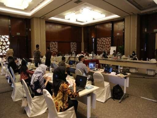 BP Batam Paparkan Keunggulan Batam dalam FGD Peluang Investasi di KEK Indonesia-09